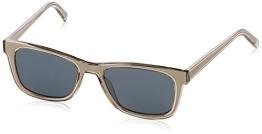 Calvin Klein CK7895 Wayfarer Sonnenbrille, 099 Smoke - 1