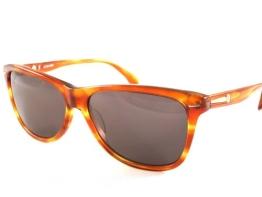 CK Calvin Klein Unisex Sonnenbrille CK4194S 040 braun - 1