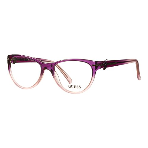 guess brille gu 2302 pur 52 brillengestell glasses frame damen uvp 174eur g nstig kaufen bei. Black Bedroom Furniture Sets. Home Design Ideas