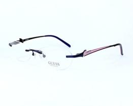 Guess Brillen GU2277 BL - 1