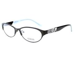 Guess Brillen GU2354 BLK - 1