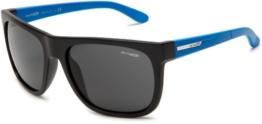 Herren Sonnenbrille Arnette Fire Drill matt black/blue - 1