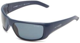 Herren Sonnenbrille Arnette Hot Fuzzy Navy - 1
