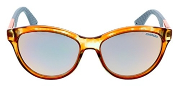 Carrera Damen Sonnebrille 8GT/0J: Orange Mimetic / Orange / Grey - 2