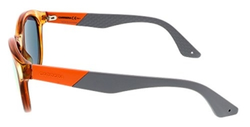 Carrera Damen Sonnebrille 8GT/0J: Orange Mimetic / Orange / Grey - 3