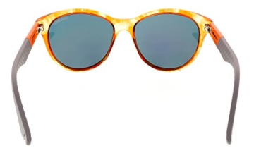 Carrera Damen Sonnebrille 8GT/0J: Orange Mimetic / Orange / Grey - 4