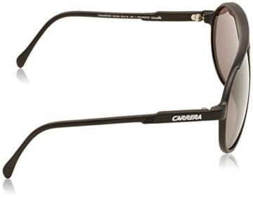 Carrera Sonnenbrille Champion schwarz - 3
