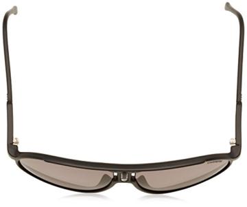 Carrera Sonnenbrille Champion schwarz - 4