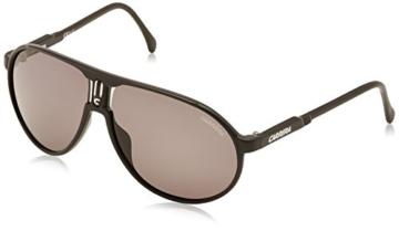 Carrera Sonnenbrille Champion schwarz - 1