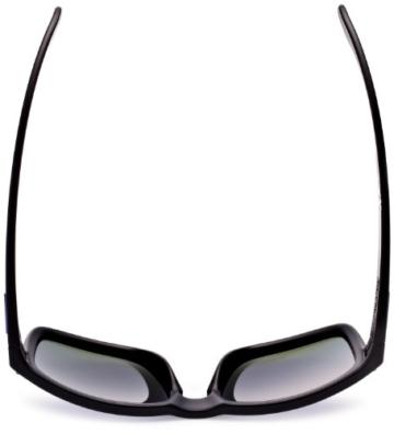Oakley Holbrook 9102-26 matte black / violet iridium - 5