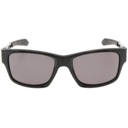 Oakley Sonnenbrille Jupiter Squared, Pol Blk/Warm Grey, One size, OO9135-01 - 1