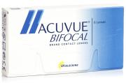 Acuvue Bifocal, 6er Pack