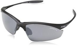 Alpina Sportbrille Tri-Effect, black, One Size, A8398.3.31 - 1