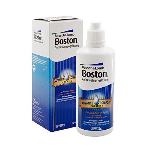 bausch lomb boston advance kontaktlinsen aufbewahrungsl sung 1er pack 1 x 120 ml g nstig. Black Bedroom Furniture Sets. Home Design Ideas