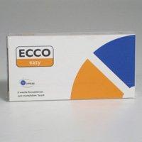 ECCO easy, Radius: 8.7, Durchmesser: 14.4, Dioptrien: -2.00 - 1