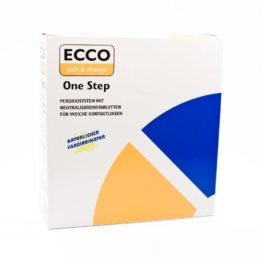Ecco, Soft & Change One Step - 2x 360ml - 1