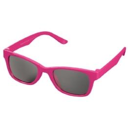 Hama 3D-Polfilterbrille Kinder klassisch rosa - 1
