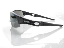 RAVS SPORTBRILLE - RADBRILLE -Triathlon - Volleyball - Extrem Ski Sonnenbrille - 1