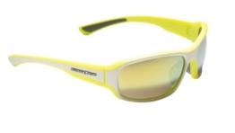 Swiss Eye Sportbrille Freeride, Neon Yellow, One Size, 14323 - 1