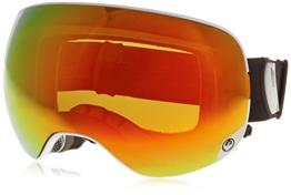 Dragon Snowboardbrille schwarz Einheitsgröße - 1