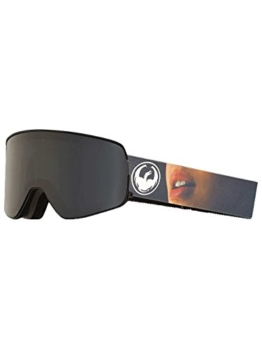 Herren Schneebrille Dragon NFX2 Blake Paul Signature (+Bonus Lens) Goggle - 1