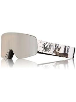 Herren Schneebrille Dragon NFX2 Realm (+Bonus Lens) Goggle - 1