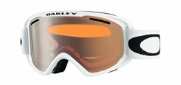 Oakley o Frame 2.0 Xm Injected Unisex Google, Matte White, M - 1