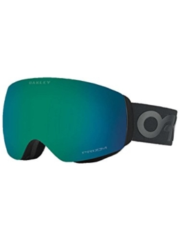 OAKLEY Skibrille Flight Deck Xm schwarz - 1