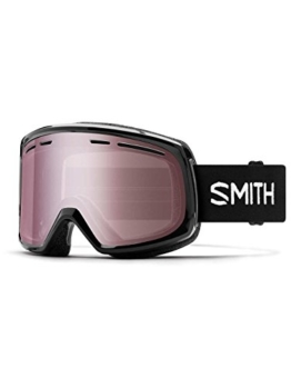 Smith Herren Range Goggles, Black/Ignitor Mirror, One Size - 1