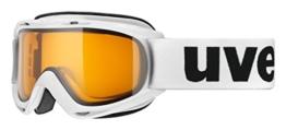 uvex Kinder Skibrille slider - 1