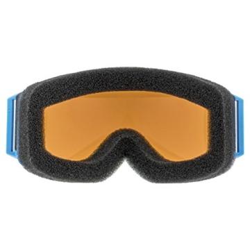 UVEX Kinder Skibrille Speedy Pro, blau, One Size - 2