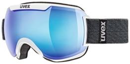 uvex Skibrille downhill 2000 FM - 1