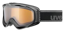 uvex Skibrille g.gl 300 pola - 1